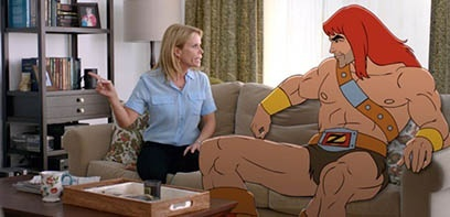 Revue de presse : Son of Zorn